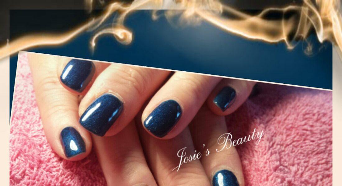 Josie's Beauty - nails