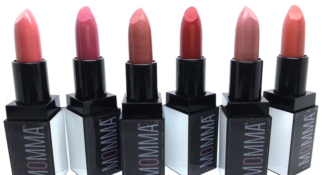 Josie's Beauty - Momma Mineral Lipsticks