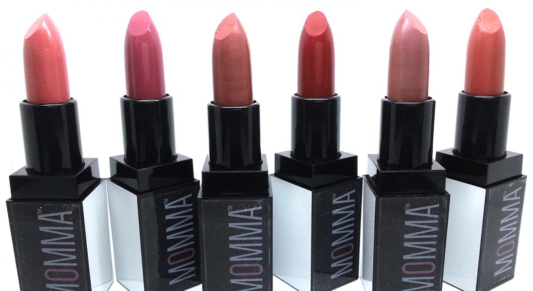 Josie's Beauty - Momma Mineral Lipsticks
