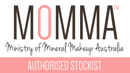 Josie's Beauty - Momma -stockist badge