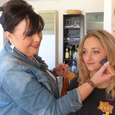 Josie's Beauty - Makeup